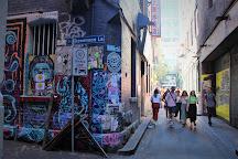 City Parks Walking Tour, Melbourne, Australia