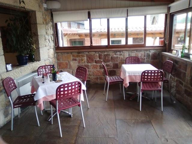 CASA UZQUIZA - Restaurante - SANTILLANA DEL MAR