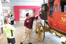 Wells Fargo History Museum, San Francisco, United States
