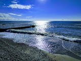 Безкоштовний Муніципальний Пляж в Сочі