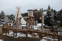 Pinehaven Farms, Wyoming, United States