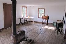 Hollenberg Pony Express Station State Historic Site, Hanover, United States