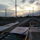 Train Station  Jaromer