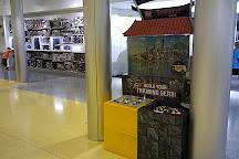 The LEGO Store Downtown Disney, Orlando, United States