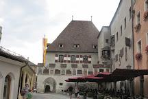 Rathaus, Hall in Tirol, Austria
