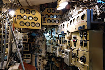 U-Boot Museum Hamburg, Hamburg, Germany