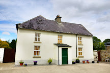Kennedy Homestead, New Ross, Ireland