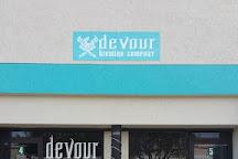 Devour Brewing Co., Boynton Beach, United States