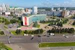 Новокузнецк, Пионерский проспект на фото Новокузнецка