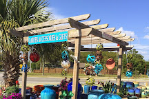 Frost Pottery Garden, Mexico Beach, United States