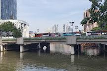Coleman Bridge, Singapore, Singapore