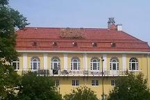 Casino Cosmopol, Malmo, Sweden
