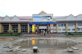 Автобусная станция   Smolensk