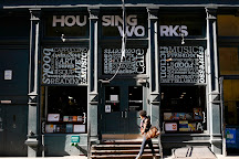 Housing Works Used Book Cafe, New York City, United States