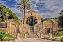 Basilica di San Saturnino, Cagliari, Italy
