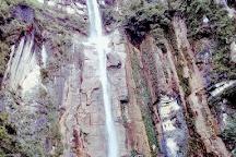 Yumbilla Falls, Chachapoyas, Peru
