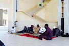 Bamako Grand Mosque