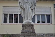 Parroquia Nuestra Senora de Fatima, Mar del Plata, Argentina