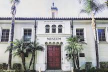 Fullerton Museum Center, Fullerton, United States