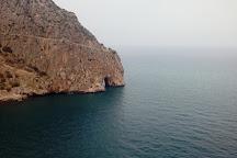 Cap Carbon, Bejaia, Algeria