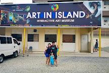 Art in Island, Quezon City, Philippines