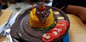 EL BATAN DEL TAYTA Restaurante Local 6