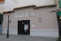 La Bodega de Serapio, Albacete, Spain
