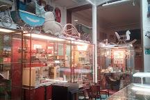 Le Musée du Jouet de Bruxelles A.S.B.L., Brussels, Belgium