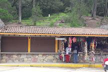 Gruta Los Herrera, San Joaquin, Mexico