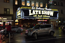 The Late Show with Stephen Colbert, New York City, United States