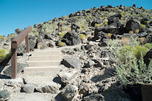 Petroglyph National Monument, Albuquerque, United States