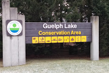 Guelph Lake Conservation Area, Guelph, Canada