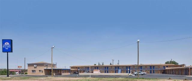 Americas Best Value Inn-Santa Rosa