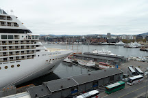 The Port of Oslo, Oslo, Norway