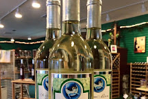 Silver Moon Winery, Dover, United States