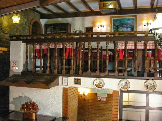 Restaurant Osteria Lo Stuzzichino