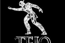 Tejo In Medellin (tour), Envigado, Colombia