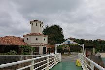 Busena Marine Park, Nago, Japan