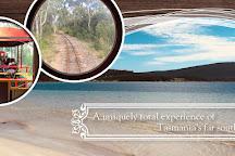 Ida Bay Railway, Tasmania, Australia