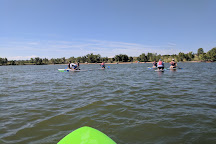 Rocky Mountain Paddleboard, Denver, United States