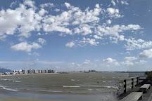 Pier de Iemanja, Vitoria, Brazil