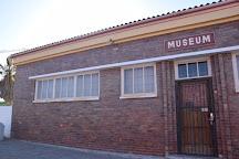 Luderitz Museum, Luderitz, Namibia