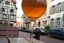 Les 3 Singes Colmar, Colmar, France