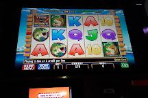 Casino Barriere du Cap d'Agde, Cap-d'Agde, France