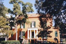 Sorrel Weed House, Savannah, United States
