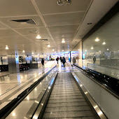 Станция метро  Ataturk Airport Havalimani