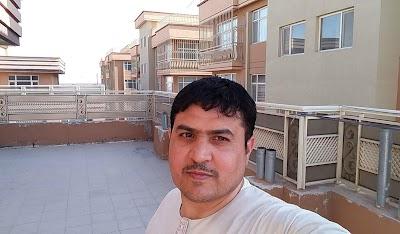 Shams Apartments