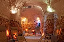 Grotta di Sale Salila, Rome, Italy