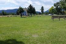 Sacajawea Park, Livingston, United States