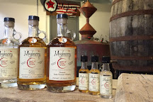 Mayberry Spirits Distillery, Mount Airy, United States